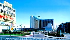 MGM Grand - Barry Manilow Performing