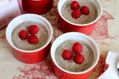 Easy Choc. Mousse 2