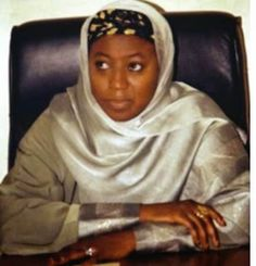 Indira Kobi's Blog: Vice President Sambo's Wife Loses Relations to Kan...