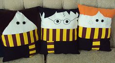 harry potter pillows