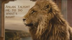 The Chronicles of Narnia: Aslan