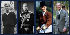 Prins Philip, Photos Of Prince, Her Majesty The Queen, Town And Country, Lady Diana, Music Tv, Queen Elizabeth, Looking Back, Windsor