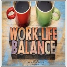 Strategies to achieve a work-life balance as a teacher.