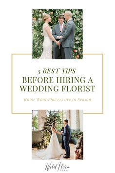 Finding a florist who specializes in wedding design is important, your wedding day florals should capture you and your partner's personality. Checking a potential wedding florist's Instagram profile is a great way to determine if your aesthetic blends with what they're showcasing. Read The Barn of Chapel Hill's latest blog post to get 5 tips on finding the best wedding florist for your important day.