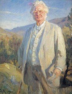 Peder Severin Kroyer