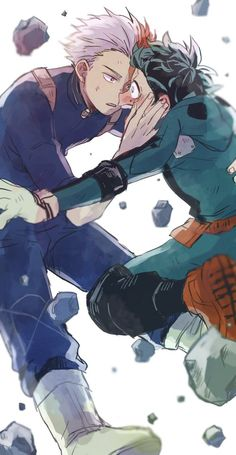 Read from the story TODODEKU by (Chibi) with reads. My Hero Academia Shouto, My Hero Academia Episodes, Hero Academia Characters, Fanarts Anime, Anime Manga, Anime Guys, Deku Anime, Hero Wallpaper, Ship Art
