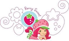 〆(⸅᷇˾ͨ⸅᷆ ˡ᷅ͮ˒)                                                               strawberry shortcake.
