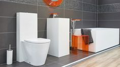European brands bathrooms and accessories at Sterling Furniture