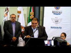 Trato humano a personas vulnerables: Diputado Julio César Vázquez