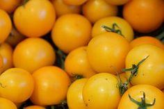 Tomates, Santé, Jaune, Légumes