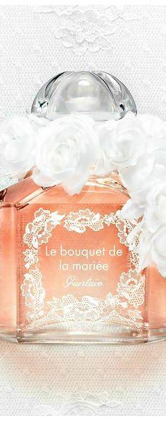 Guerlain ● Le Bouquet de la Mariée