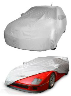 Coverking Custom Car Cover for Select Chevrolet Camaro Models - Silverguard (Silver) Custom-tailored in the USA to hug the curves of your specific year, make, model, and options. Breathable 300 Denier polyester material allows moisture trapped within to escape, preventing condensation. Strong, heavy weave resists tears and sports a reflective, highly water-resistant coating on outer layer keeps ou... #Coverking #Automotive_Parts_and_Accessories