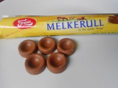 Freia Melkerull Chocolate Bar from Norway
