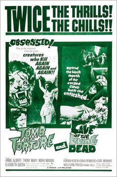Poster / Leinwandbild Metempsycho & Fluch der Grünen Augen