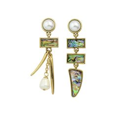 Fashion Colorful Rhinestone Imitation Pearl Drop Earrings (7.87 CAD) ❤ liked on Polyvore featuring jewelry, earrings, colorful earrings, drop earrings, rhinestone jewelry, multi colored rhinestone earrings and faux pearl jewelry