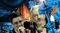 Auch sehr aufschlussreich finden wir dieses Interview von RT mit Julian Assange.