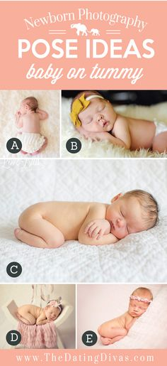 Tips and Ideas for Newborn Photography - From The Dating Divas Baby Poses, Newborn Poses, Newborn Shoot, Newborns, Newborn Twins, Sibling Poses, Newborn Pictures, Baby Pictures, Family Pictures