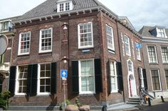 From Wikiwand: De Krakeling (Utrecht)
