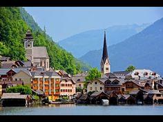Hallstatt Austria: A Charming Lakeside Village