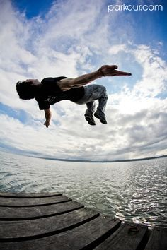 Parkour or Levitating? jk it says on the pic :]