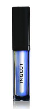 Inglot Cosmetics - Lips - AMC Lip Gloss - 541 .... night look...dark eyes/wet look...