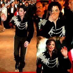 #MJ #1996 #CannesAwards