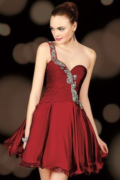 Alyce Paris Homecoming 4403 Dress in Wine