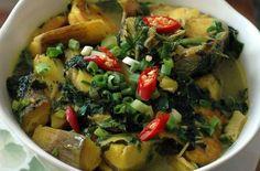 Ngon cơm với canh cá nấu chuối xanh | Món ngon mỗi ngày | Món ăn ngon | Món ngon Việt Nam