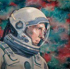Interstellar by Hector Trunnec - bigtoe142@hotmail.com