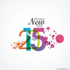 #Happy #New #Year Wallpaper 2015 | New HD Wallpaper Background Images