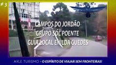 #3 CAMPOS DO JORDÃO - GRUPO SOL POENTE - GUIA LOCAL ENILDA GUEDES