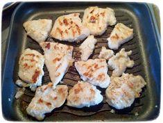 Σούπα καύσης λίπους – H Aπόλαυση Tης Βρώσης Potato Salad, Dairy, Food And Drink, Potatoes, Cheese, Meat, Chicken, Ethnic Recipes, Potato