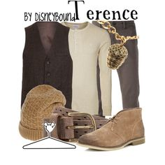 """""""Terence"""" by lalakay on Polyvore"""