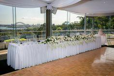 Centrepiece Wedding Ceremony Styling - Divine Events - Divine Events