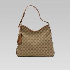b293b3e124bd My Gucci purse. I love it! Gucci Hobo Bag