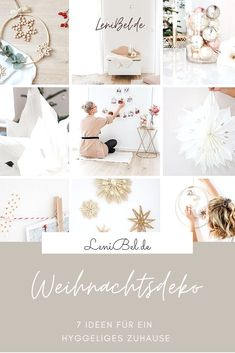 Diy Inspiration, Hygge, Tricks, Place Cards, Place Card Holders, Winter, Blog, Drawings, Creative Ideas