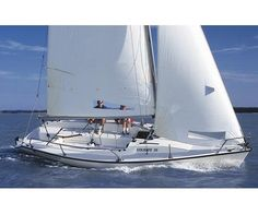 2006 Colgate 26 Sail Boat For Sale - www.yachtworld.com