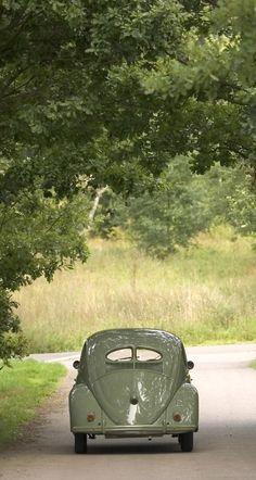 VW Split fusca