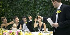 10 Things Wedding Guests Hate   Don't make them take out their wallets to toast to your marriage.