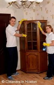 End of Tenancy Cleaning Hoxton