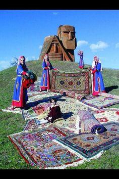 Armenians in Artsakh