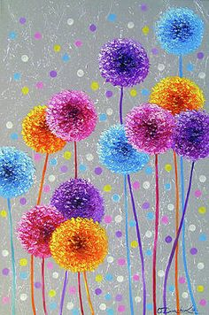 Oil painting Classic Portraits - Oil painting Flowers Awesome - Oil painting Flowers My World - Oil painting Abstract Woman - - Small Canvas Art, Diy Canvas Art, Canvas Art Prints, Canvas Size, Dot Painting, Painting & Drawing, Panda Painting, Painting Videos, Painting Lessons