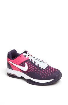 the latest 46f06 c13bf Nike  Air Cage Advantage  Tennis Shoe (Women)   Nordstrom