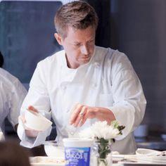 Mashed Potatoes -(Bravo's Top Chef) Richard Blais