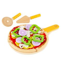 Pizza Casera   Hape Toys
