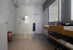The Block Glasshouse 2014 – Bathroom reveal
