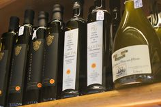 olive oil of lake garda