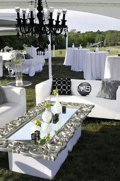 decoration#wedding#summer