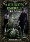 """Seriously, Neil Gaiman made a board game?!? """"A Study in Emerald   Board Game"""""""