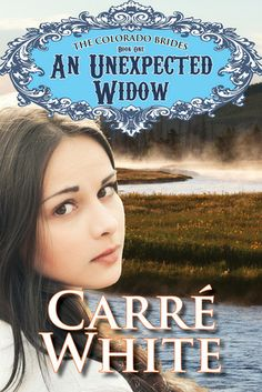An Unexpected Widow (The Colorado Brides #1) I did not like this book. Ick.